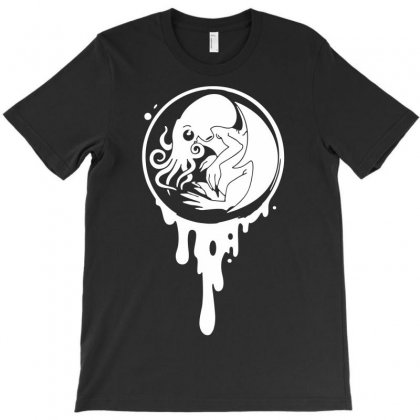 Baby Cthulhu T-shirt Designed By Marla_arts