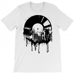 music city T-Shirt | Artistshot