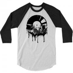 music city 3/4 Sleeve Shirt | Artistshot