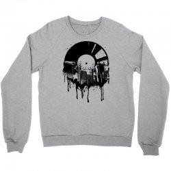 music city Crewneck Sweatshirt | Artistshot