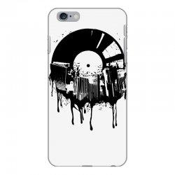 music city iPhone 6 Plus/6s Plus Case   Artistshot