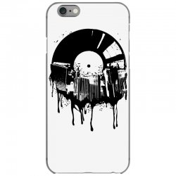 music city iPhone 6/6s Case   Artistshot