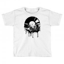 music city Toddler T-shirt   Artistshot