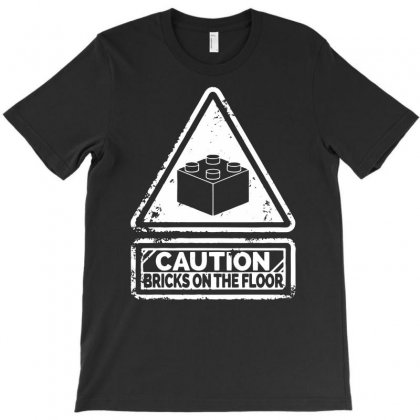 Watch Your Steps T-shirt Designed By Marla_arts