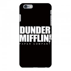 dunder mifflin iPhone 6 Plus/6s Plus Case | Artistshot