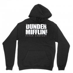 dunder mifflin Unisex Hoodie | Artistshot