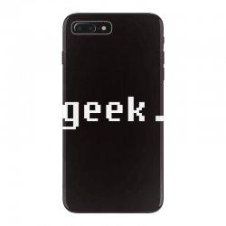 geek iPhone 7 Plus Case | Artistshot
