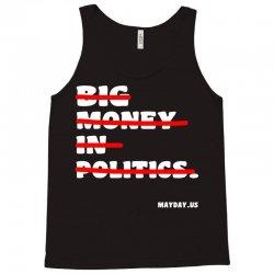 big money in politics Tank Top | Artistshot