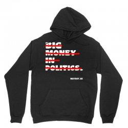 big money in politics Unisex Hoodie | Artistshot