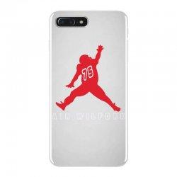 air wilfork   vince wilfork new england patriots defensive tackle iPhone 7 Plus Case | Artistshot