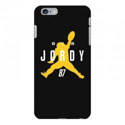 air jordy green bay packers jordy nelson iPhone 6 Plus/6s Plus Case   Artistshot