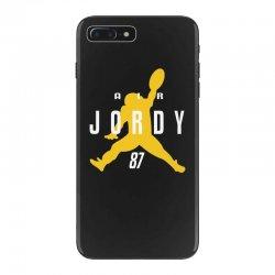 air jordy green bay packers jordy nelson iPhone 7 Plus Case   Artistshot