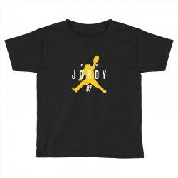 air jordy green bay packers jordy nelson Toddler T-shirt   Artistshot