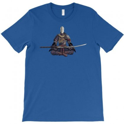 Artist Of The Abyss T-shirt Designed By Printshirts
