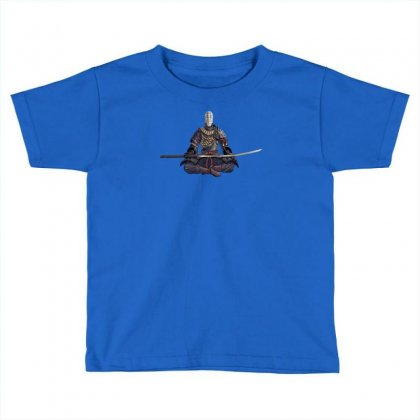 Artist Of The Abyss Toddler T-shirt Designed By Printshirts