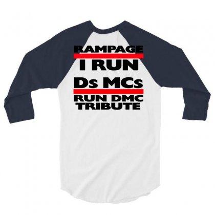 Artwork 3/4 Sleeve Shirt Designed By Printshirts