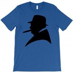 winston churchill T-Shirt | Artistshot