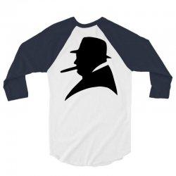 winston churchill 3/4 Sleeve Shirt | Artistshot
