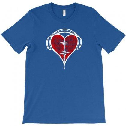 Efectos Musica T-shirt Designed By Printshirts