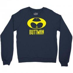 funny batman buttman Crewneck Sweatshirt | Artistshot