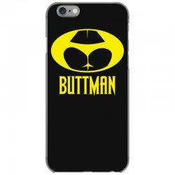 funny batman buttman iPhone 6/6s Case | Artistshot