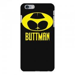 funny batman buttman iPhone 6 Plus/6s Plus Case | Artistshot