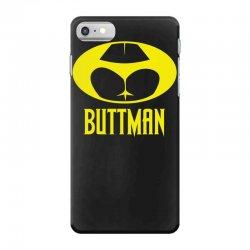 funny batman buttman iPhone 7 Case | Artistshot