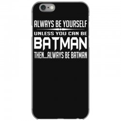funny batman iPhone 6/6s Case | Artistshot