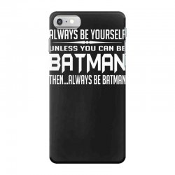funny batman iPhone 7 Case | Artistshot