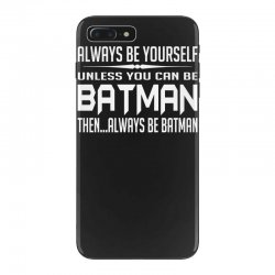 funny batman iPhone 7 Plus Case | Artistshot