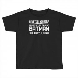 funny batman Toddler T-shirt | Artistshot