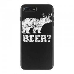 funny beer bear iPhone 7 Plus Case | Artistshot