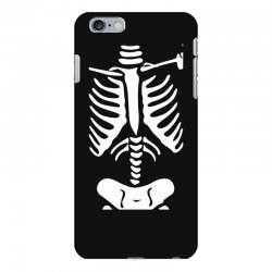 funny bone skeleton iPhone 6 Plus/6s Plus Case | Artistshot