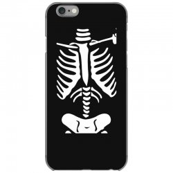 funny bone skeleton iPhone 6/6s Case | Artistshot