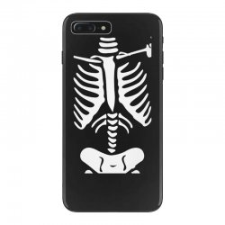 funny bone skeleton iPhone 7 Plus Case | Artistshot