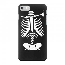 funny bone skeleton iPhone 7 Case | Artistshot