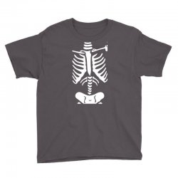 funny bone skeleton Youth Tee | Artistshot