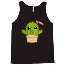 funny cactus hug Tank Top | Artistshot