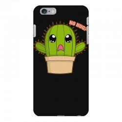funny cactus hug iPhone 6 Plus/6s Plus Case | Artistshot