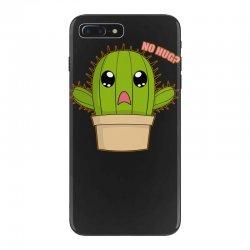funny cactus hug iPhone 7 Plus Case | Artistshot