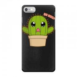 funny cactus hug iPhone 7 Case | Artistshot