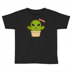 funny cactus hug Toddler T-shirt | Artistshot