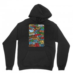 funny john lennon imagine quote Unisex Hoodie | Artistshot