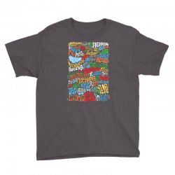 funny john lennon imagine quote Youth Tee | Artistshot