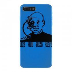 geek borg iPhone 7 Plus Case | Artistshot