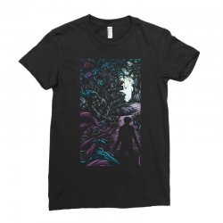 homesick a day to remember adtr Ladies Fitted T-Shirt   Artistshot