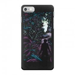 homesick a day to remember adtr iPhone 7 Case   Artistshot