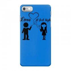 love at first high iPhone 7 Case   Artistshot
