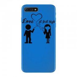love at first high iPhone 7 Plus Case   Artistshot