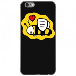 love bee lover valentine iPhone 6/6s Case | Artistshot